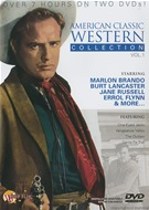 American Classic Western Collection - Vol. 1