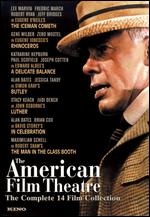 American Film Theatre - The Complete 14 Film Collection