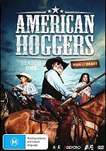 American Hoggers - Season One