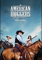American Hoggers - Season One