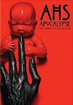 American Horror Story: Apocalypse - The Complete Eighth Season