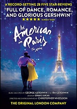American In Paris: The Musical