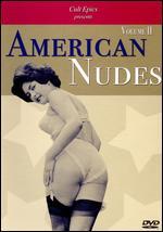 American Nudes - Vol. 2