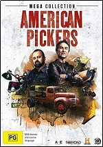 American Pickers - Mega Collection