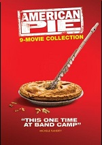 American Pie 9-Movie Collection