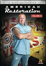American Restoration - Volume Four