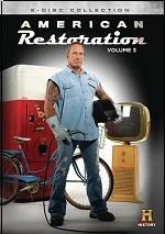 American Restoration - Volume Three