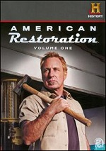 American Restoration - Volume One