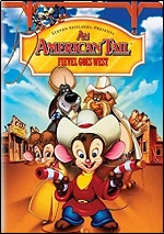 American Tail: Fievel Goes West