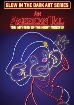 American Tail - The Mystery Of The Night Monster
