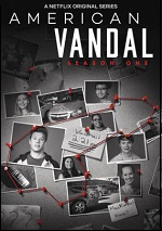 American Vandal - Season One