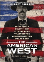 American West - Season 1