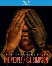 American Crime Story - The People V. O.J. Simpson (BLU-RAY)