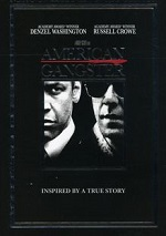 American Gangster - Unrated Extended Edition