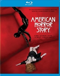 American Horror Story - The Complete First Season - Murder House (BLU-RAY)