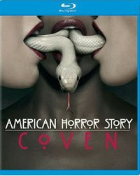 American Horror Story - The Complete Third Season - Coven (BLU-RAY)