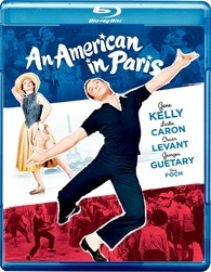 American In Paris (BLU-RAY)