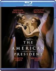 American President (BLU-RAY)