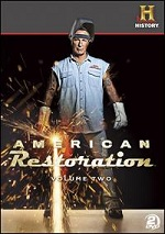 American Restoration - Volume Two
