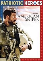 American Sniper - Chris Kyle Commemorative Edition