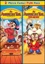 American Tail / American Tail - Fievel Goes West