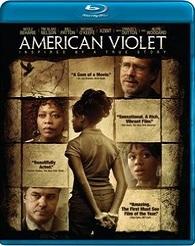 American Violet (BLU-RAY)