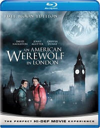 American Werewolf In London (BLU-RAY)