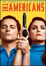 Americans - The Complete Fifth Season