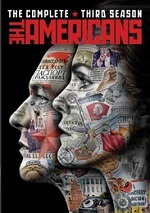 Americans - The Complete Third Season