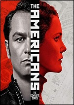 Americans - The Complete Series