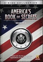 America's Book Of Secrets - Season 2