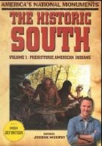 America´s National Monuments - The Historic South