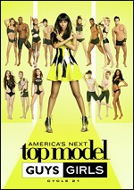 America's Next Top Model - Cycle 21