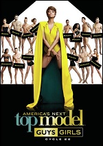 America's Next Top Model - Cycle 22
