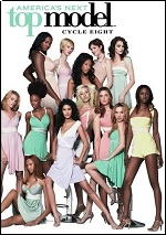 America's Next Top Model - Cycle Eight