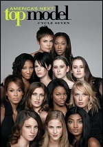 America's Next Top Model - Cycle Seven