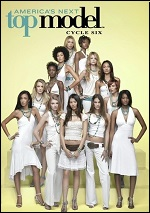 America's Next Top Model - Cycle Six