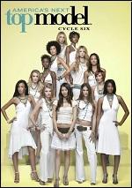 America's Next Top Model - Cycle Six
