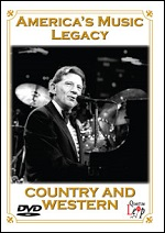 Americas Music Legacy - Country & Western