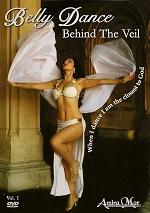Behind The Veil - Amira Mor - BellyDance
