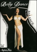 Amira Mor - Belly Dance For Balance
