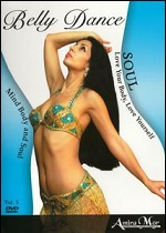 Amira Mor - Soul Bellydance