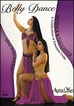 Amira Mor - Bellydance For Mother & Daughter