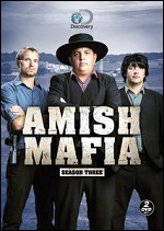 Amish Mafia - Season Three