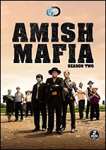 Amish Mafia - Season Two