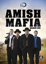 Amish Mafia - Season One