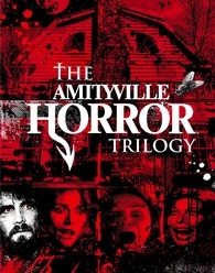Amityville Horror Trilogy - BLU-RAY