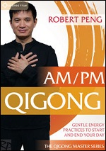 AM/PM Qigong With Robert Peng