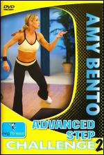 Advanced Step Challenge With Amy Bento - Vol. 2