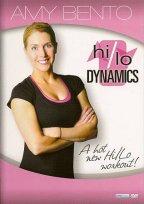 Amy Bento - Hi/Lo Dynamics